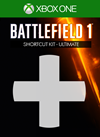 Battlefield™ 1 Shortcut Kit: Medic Bundle