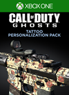 Call of Duty®: Ghosts - Tattoo Pack