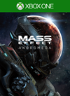 Mass Effect™: Andromeda Pre-order