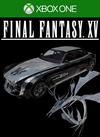 Recolor: Platinum Leviathan