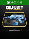 X-Ray Personalization Pack