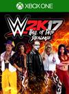 WWE 2K17 Hall of Fame Showcase