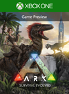 ARK: Survival Evolved (Game Preview)