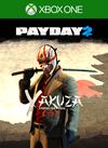 PAYDAY 2: CRIMEWAVE EDITION - The Yakuza Character Pack