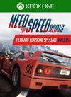 Need for Speed™ Rivals Ferrari Edizioni Speciali Racers