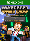 Minecraft: Story Mode - Episode 7: Access Denied