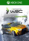 WRC 5 - WRC Concept Car eSports Edition