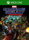 Marvel's Guardians of the Galaxy: The Telltale Series - Season Pass (Episodes 2-5)