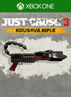 Just Cause 3 – Kousavá Rifle