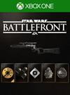 STAR WARS™ Battlefront™ Bounty Hunter Upgrade Pack