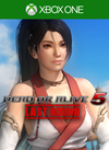 DEAD OR ALIVE 5 Last Round Character: Momiji