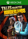 Tales from the Borderlands - Episode 1: Zer0 Sum