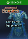 Edit Parts - Equipment 7