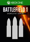 Battlefield™ 1 Shortcut Kit: Support Bundle