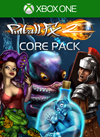 Pinball FX2 Core Collection