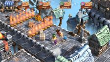 Big Crown: Showdown Screenshot 8