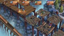 Big Crown: Showdown Screenshot 2