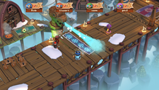 Big Crown: Showdown Screenshot 7