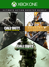 Call of Duty®: IW Legacy + Destiny - The Collection Bundle
