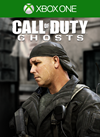 Call of Duty: Ghosts - Rorke Special Character