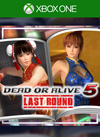 DOA5LR Costume Catalog LR43