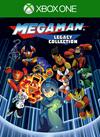 Mega Man® Legacy Collection