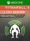 Titanfall® 2: Colony Reborn Tone Art Pack