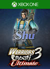 WARRIORS OROCHI 3 Ultimate DW7 ORIGINAL COSTUME PACK 8