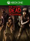 The Walking Dead: Season 1 and Season 2 - Bundle