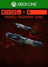 Parnell Ragnarok Skins