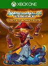 Voltar Bonaparte - Awesomenauts Assemble! Skin