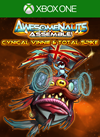 Cynical Vinnie - Awesomenauts Assemble! Skin