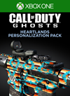Call of Duty®: Ghosts - Heartlands Pack