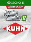 Kuhn Equipment Pack