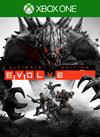 Evolve Ultimate Edition