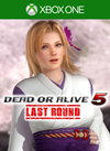 DOA5LR Shrine Maiden Costume - Tina