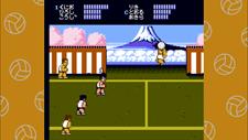 Kunio-kun: The World Classics Collection Screenshot 5