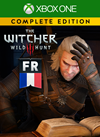 The Witcher 3: Wild Hunt - Complete Edition Language Pack (FR)