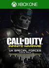 Call of Duty®: Infinite Warfare - UK S.F. VO Pack
