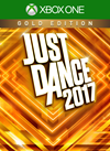 Just Dance 2017® Gold Edition