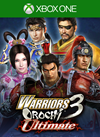 WARRIORS OROCHI 3 Ultimate DYNASTY TRAD COSTUME 2