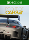 Project CARS - Free Car 10
