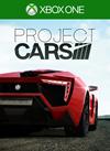Project CARS - Free Car 1 (Lykan Hypersport)