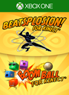 Kinect Bundle: Beats & Booms