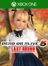 DOA5LR High Society Costume - Marie Rose