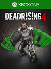 Dead Rising 4 - X-Fists