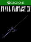 Weapon: Gae Bolg (FFXIV)