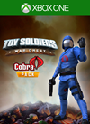Toy Soldiers: War Chest - Cobra Pack