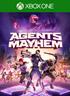 Agents of Mayhem - Preorder Bundle