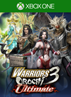 WARRIORS OROCHI 3 Ultimate SPECIAL COSTUME 2